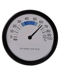 Hendrik Jan hygrometer rond 85 mm