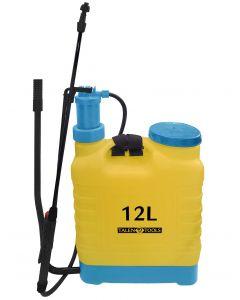 Rugspuit 12 liter prof