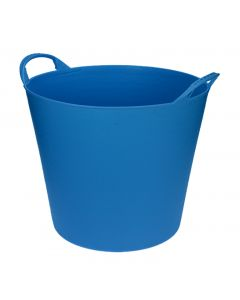 flexibel kuipje 42l licht blauw