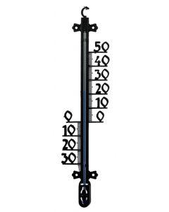 Buitenthermometer 65cm kunststof