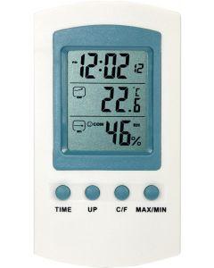 Thermometer digitaal binnen