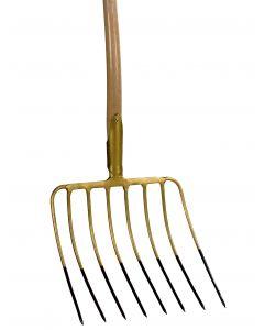 Maisvork 8 tands compl.