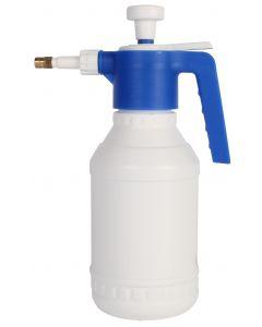Druk-verstuiver 1,5 l met regelbare sproeikop