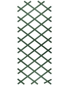 Klimrek kunststof groen 50x150cm