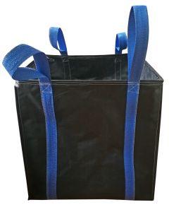 Big bag 1000 liter met veer