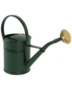 Gieter 2l metaal groen
