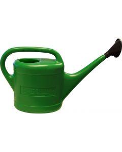 Hendrik Jan gieter 10 liter groen