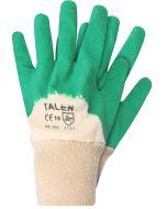 Pr rozen handschoenen maat xl