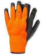 Winterwerkhandschoenen maat s thermo